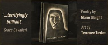 The Antigone Poems by Marie Slaight