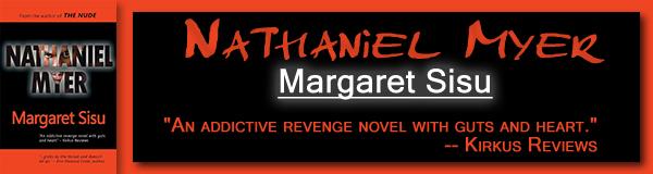 Nathaniel Myer by Margaret Sisu