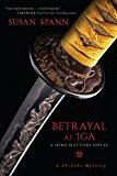 Betrayal at Iga: A Hiro Hattori Novel (A Shinobi Mystery)