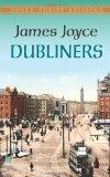 Dubliners by Kames Joyce