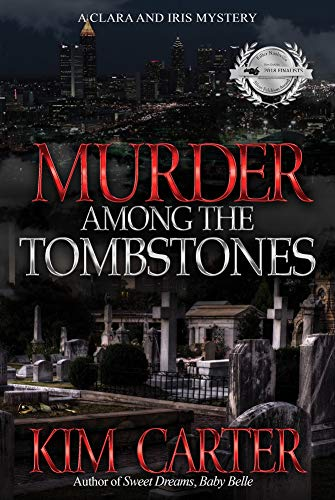 Murder Among The Tombstones.jpg