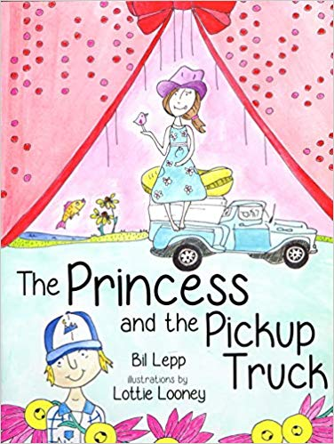The Princess and the Pickup Truck.jpg