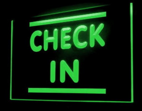 Check In Hotel Motel Here LED Neon Sign.jpg