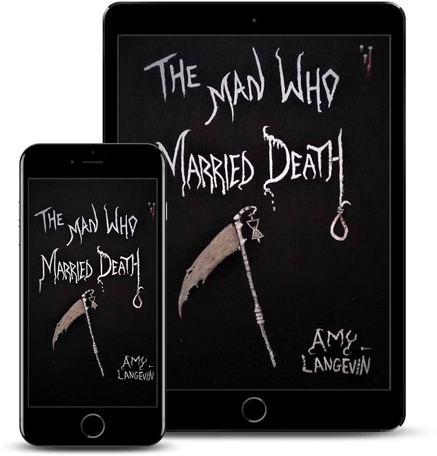 The Man Who Married Death on ipad and iphone.jpg