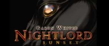 Nightlord: Sunset by Garon Whited