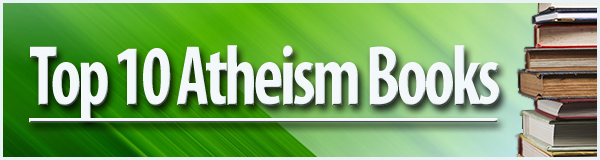 Top 10 Atheism Books