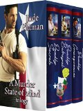 A Murder State of Mind: Boxed Set