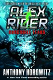 Crocodile Tears: An Alex Rider Novel by Anthony Horowitz