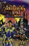 Antiquitas Lost: The Last of the Shamalans (Vol. 1)
