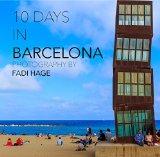 10 days in Barcelona