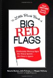 The Little Black Book of Big Red Flags by Natasha Burton, Julie Fishman, Meagan McCrary