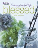 Blessed: Living a Grateful Life by Ellen Michaud