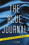 The Blue Journal: A Detective Anthony Walker Novel