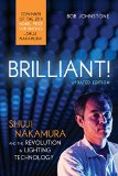 Brilliant!: Shuji Nakamura And the Revolution in Lighting Technology