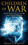 Children of War (The Ascended Book 1)