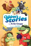 Yak's Corner: Children's Stories by Artie Knapp