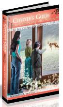Coyote's Guide to Connecting with Nature: For Kids of All Ages and Their Mentors by Young, Haas, McGown