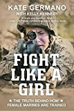 Fight Like a Girl: The Truth Behind How Female Marines Are Trained