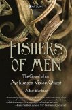 Fishers of Men: The Gospel of an Ayahuasca Vision Quest by Adam Elenbaas