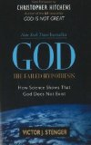 God: The Failed Hypothesis by Victor Stenger