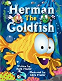Herman, the Goldfish (Once Upon A Time Bedtime Stories Book 3)
