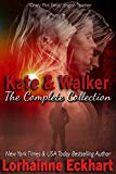 Kate & Walker: The Collection by Lorhainne Eckhart
