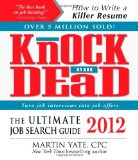 Knock 'em Dead 2012: The Ultimate Job Search Guide