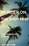 Murder on the Andaman Sea: Taser Thailand