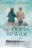 No Ocean Too Wide: A Novel (Mcallister Family)