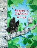 Pepper's Special Wings [Kindle Edition]