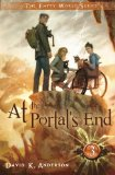 At the Portal's End (Empty World Series) (Volume 3)