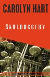 Skulduggery (Carolyn Hart Classics) [Kindle Edition]
