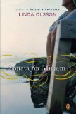 Sonata for Miriam: A Novel - by Linda Olsson