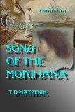 Song of the Mokihana: A novel of 1917