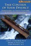 Take Control of Your Divorce by Judith Margerum, Jerome A. Price, and James Windell