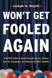 Won't Get Fooled Again by Joseph H. Boyett