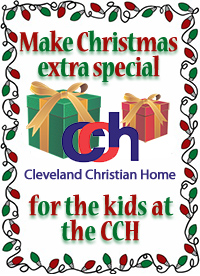 2015 Cleveland Christian Home Christmas Giving