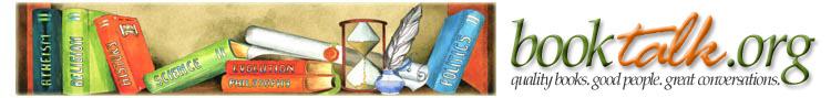 BookTalk logo