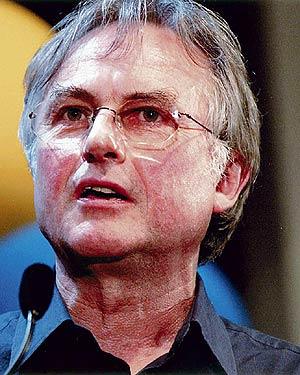 Richard Dawkins chat transcript
