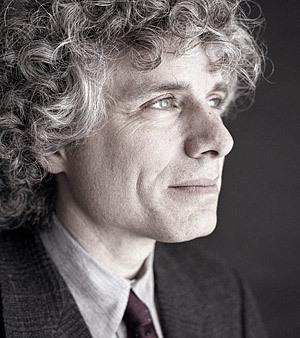 Steven Pinker chat transcript